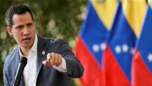 UK reaffirms backing for Guaido as Venezuela president ahead of $1 billion gold case