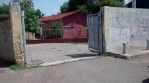 Vecinos de Maracaibo denunciaron que el liceo Rafael Urdaneta es víctima del hampa