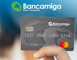 Bancamiga impulsa el comercio electrónico con su Tarjeta Internacional