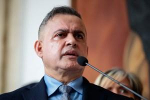 Tarek William Saab no desea que la OEA interceda en el caso sobre Venezuela en la CPI
