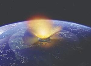 La nueva teoría sobre el origen del asteroide que acabó con los dinosaurios