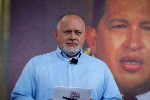 """Lo que dijo Diosdado sobre supuesta huida de alias """"El Koki"""" a Cúcuta"""