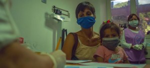 Lifesaving help needed for Venezuela cancer patients hit by US sanctions