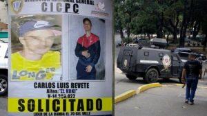 """Alerta en Colombia: El """"Koki"""" y sus secuaces estarían en Cúcuta tras huir de Venezuela (VIDEO)"""