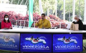 """""""No importa que se vistan con sotana"""": Carta del Vaticano enrabietó a Maduro (Video)"""