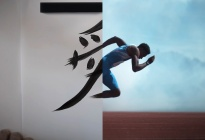 """""""Omega meets Japan"""": Un extraordinario y creativo anuncio para los Juegos de Tokio (VIDEO)"""