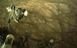 Perseverance se prepara para tomar primeras muestras de rocas en Marte (Video)