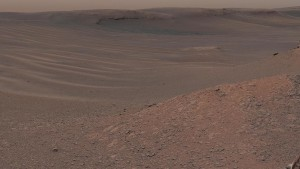 El Curiosity descubrió lo que habría acabado con posibles signos de vida en Marte