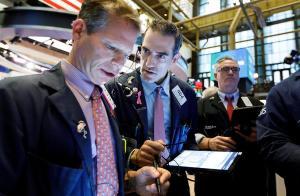 Wall Street abre en negativo y el Dow Jones baja un 0,31 %