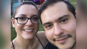 Mamá dio a luz en el mismo hospital de Texas donde su esposo murió de Covid-19