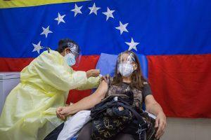 Sector salud exige plan de vacunación transparente ante el envío de vacunas mediante el Covax a Venezuela