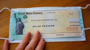 ¿Qué hay detrás del impulso para una verificación del cuarto cheque de estímulo?