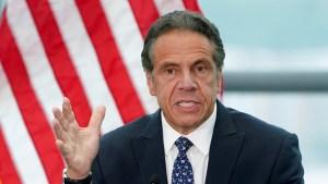 Gobernador de Nueva York negó acusaciones de acoso sexual contra varias mujeres