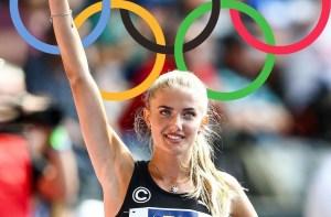 """Alica Schmidt: La """"atleta más sexy del mundo"""" tuvo un desafortunado debut en los Juegos Olímpicos de Tokio 2020 (FOTOS)"""