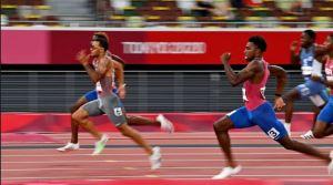 """Cómo es el """"efecto trampolín"""" de la pista de atletismo en Tokio que ayuda a batir récords"""