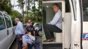 Terapeuta violó a una paciente menor de edad en Florida