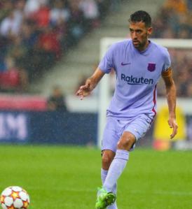 El Barcelona FC encaja ante el Salzburgo su primera derrota de la pretemporada