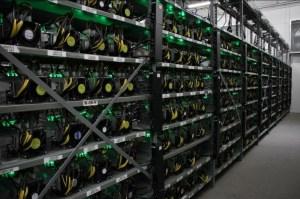 Marathon Digital anuncia la compra de USD 121 millones en máquinas criptomineras a Bitmain