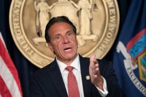 La mayoría de la Asamblea de Nueva York expulsaría al gobernador Cuomo si no renuncia