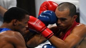 Varios países de Latinoamérica estarían dispuestos a recibir al atleta venezolano Eldric Sella