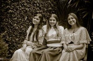 """Artistas integrales: Glitch regresa a las tablas con """"Mujercitas"""""""