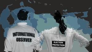 The electoral guarantees Venezuela needs