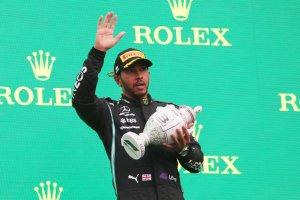 Hamilton reveló las secuelas que le dejó el Covid-19 y encendió las alarmas en F1