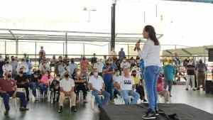 María Corina: Con el Zulia al frente nos organizamos para enfrentar la farsa de noviembre