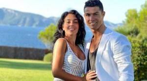 El exclusivo regalo de 330.000 euros de Georgina a Cristiano Ronaldo
