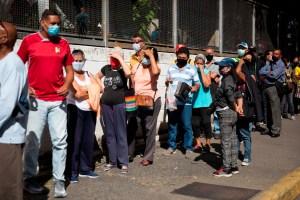 La segunda dosis de Sputnik V, un fantasma en la vacunación en Venezuela