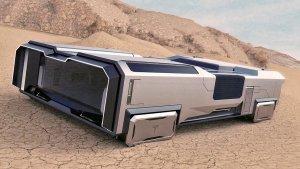 Elon Musk no para de innovar y ahora quiere montar un campamento en Marte