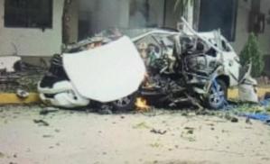 Detenido le confesó al FBI que el carro bomba en la Brigada 30 se armó en Venezuela