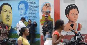 Testigo Directo: Colectivos armados eliminan inocentes en Venezuela (Video)