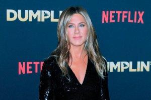 Jennifer Aniston cortó relación con amigos que se negaron a vacunarse contra el Covid-19