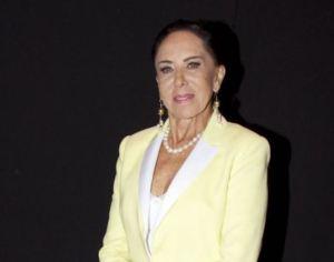 """Murió Lilia Aragón, actriz de """"La descarada Rubí"""""""