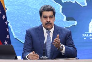El sobrio mensaje de Maduro tras la muerte del Cardenal Urosa Savino