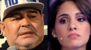 Revelaron resultado del ADN de Magalí Gil, la joven que decía ser hija de Maradona