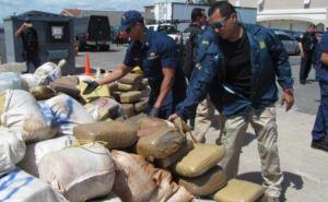 Puerto Rico incautó nuevo cargamento de cocaína valorado en 3,7 millones de dólares
