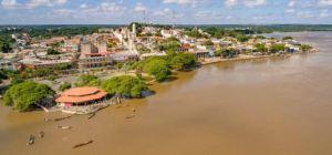 Inameh alertó que el Orinoco superó el límite establecido en Bolívar y Amazonas