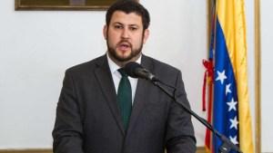 Smolansky sobre Alex Saab: Lo que hoy sentimos los venezolanos es justicia