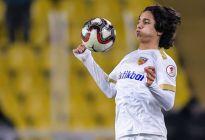 El Barsa ficha a la joya turca de 17 años Emre Demir para la próxima temporada