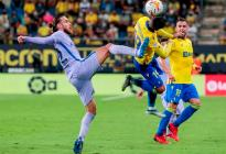 En un partido gris, el Barcelona no fue capaz de superar al Cádiz