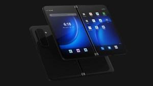 """Microsoft presenta oficialmente el Surface Duo 2, su segunda generación de """"smartphones"""" de doble pantalla plegable (VIDEO)"""