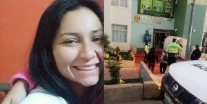 Venezolano fue detenido en Perú por estrangular a su ex tras presunto ataque de celos