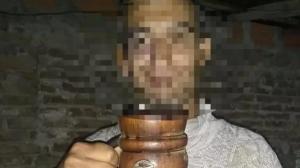 """""""El tío Damián nos viola"""": Argentino las invitaba a la merienda para abusarlas"""