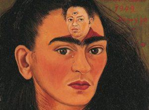 Frida Kahlo: Historia de infidelidad detrás de la obra latinoamericana que sería la más cara de la historia