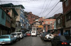 Capturan a peligroso delincuente que azotaba al barrio José Félix Rivas en Petare (FOTO)