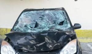 Policías detenidos por ocasionar muertes en accidente en autopista Caracas – La Guaira