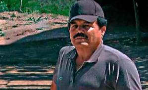 EEUU triplica a 15 millones su recompensa por el líder del Cártel de Sinaloa