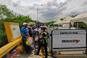 Tren de Aragua, Venezuela's most dangerous gang, spotted in Chile